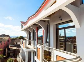 Photo de l'hôtel: OCEANIS HOME & VOYAGES