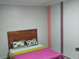 ホテル写真: appartement meublé OO