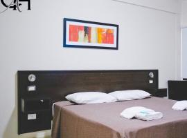 A picture of the hotel: Apart Catamarca Chacabuco