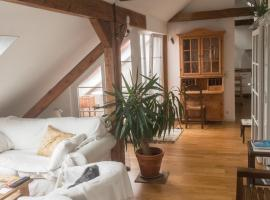 A picture of the hotel: Private Apartment & Hannover City Altstadt