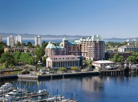 Hotel photo: Hotel Grand Pacific
