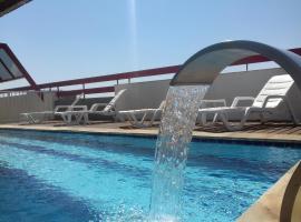 Hotelfotos: Hotel Flat Bassano Vaccarini