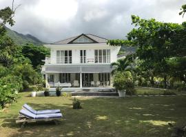 Hotel photo: Villa Mimi