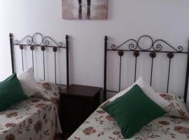 Hotel Foto: Casa Pilar II