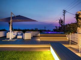 Фотографія готелю: Casa Cristina