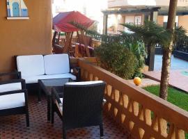 Hotel photo: Klaat Mansouria