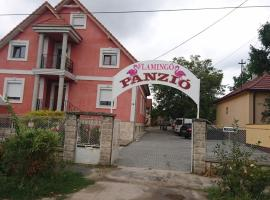Hotel near Székesfehérvár