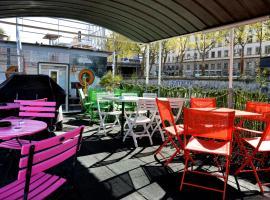 Hình ảnh khách sạn: studios peniche Lyon centre Vieux Lyon Confluence