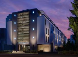 Hotel fotografie: ACASA Suites