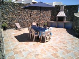 Hotel photo: Apartamento Catayfa