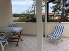 Hotel photo: Apartment Banjol 5022e
