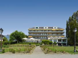 Hotel near Vaud