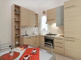 Hotel photo: San Felice Duplex Apartment