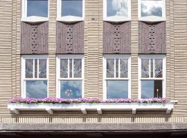 Hotel near Sint-Niklaas
