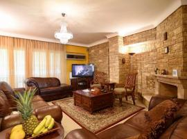 Hotel photo: Piraeus Residence