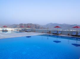 A picture of the hotel: Concorde Hotel - Fujairah