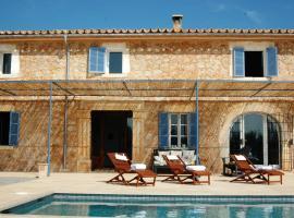 होटल की एक तस्वीर: Lodging Apartments Mallorca - Son Pelai Menut