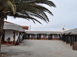 Hotel photo: Obelix Guesthouse
