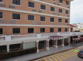 Hotel photo: Hotel Baluarte
