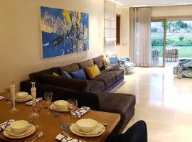 酒店照片: Appartement Prestigia - Corail - Marrakech Golf City