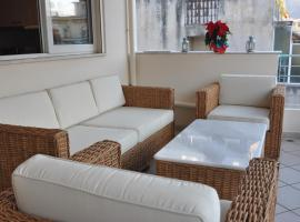 Hotel photo: Athens First Duplex Penthouse