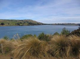 Hotel photo: Catlins Lake Sanctuary
