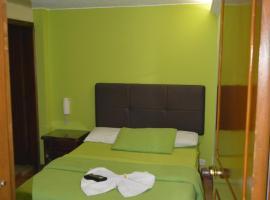 Fotos de Hotel: Hotel Las Palmas Fontibon