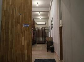 A picture of the hotel: Khow Hoom
