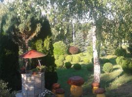 Zdjęcie hotelu: Holiday Home Nina Petrinja