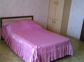 Hotel near Tjeljabinsk