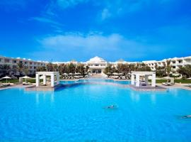 Hotel photo: Radisson Blu Palace Resort & Thalasso, Djerba