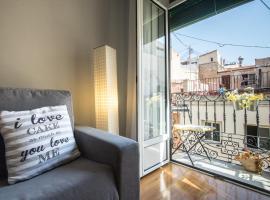 Hotel photo: Relaxvintage Alicante