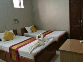 Hotel near Pathein
