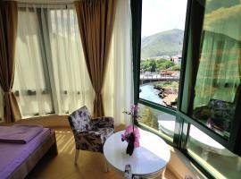 Hotel photo: Apartments Villa Neretva