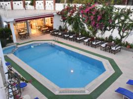 Hotel photo: Seckin Best Hotel