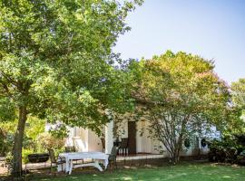 Hotel photo: Vered's Country House
