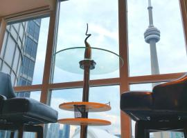 Photo de l'hôtel: Amazing CN Tower View Modern Suite