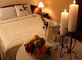 Фотографія готелю: Hotel Torre Norte