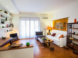 Hotel photo: Delightful Vatican apartment