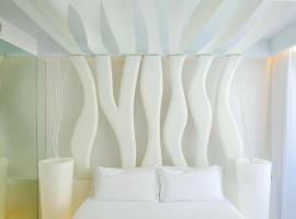 Hotel fotografie: Apartamentos Portu Saler