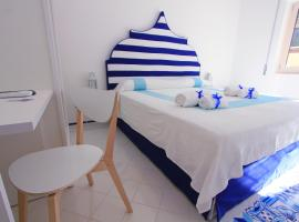 Hotel Photo: B&B Acquario