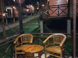 Hotel Photo: Perhentian Island Cocohut Long Beach Resort