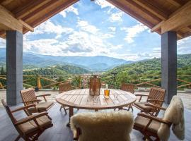 Hotel photo: Green Hill Luxury Villa