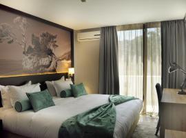 Hotel Foto: Appart'hotel Souani (Al Hoceima Bay)