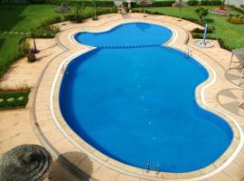 Gambaran Hotel: Sablette Beach Mohammedia