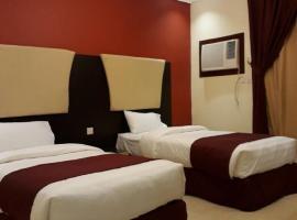 Hotel near Yanbu