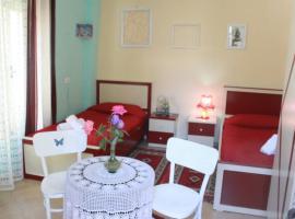 Fotos de Hotel: Private room historic center Elbasan
