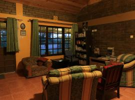 A picture of the hotel: Tuliza Cottage