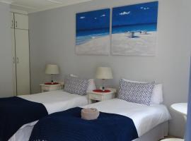 Hotel near Walvis Bay