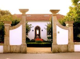 Hotel photo: Casa de Fagilde